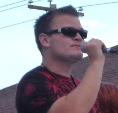 Erik Rushton