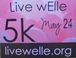 Live wElle 5K