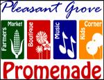 Pleasant Grove Promenade Logo