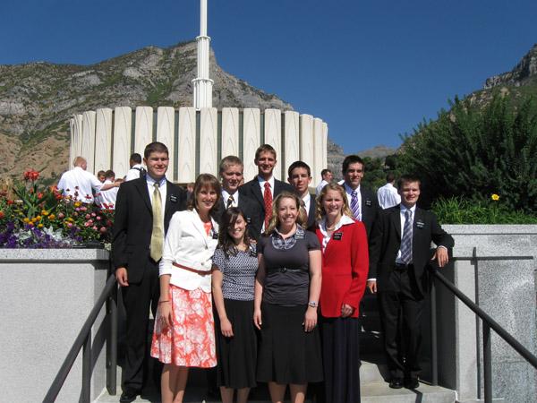 MTC Group September 2010